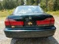 Dark Emerald Pearl - Accord SE Sedan Photo No. 5