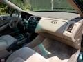 Dark Emerald Pearl - Accord SE Sedan Photo No. 6