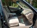 Dark Emerald Pearl - Accord SE Sedan Photo No. 7