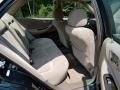 Dark Emerald Pearl - Accord SE Sedan Photo No. 9