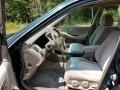 Dark Emerald Pearl - Accord SE Sedan Photo No. 12