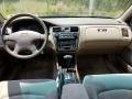 Dark Emerald Pearl - Accord SE Sedan Photo No. 15