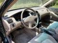 Dark Emerald Pearl - Accord SE Sedan Photo No. 16