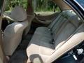 Dark Emerald Pearl - Accord SE Sedan Photo No. 19