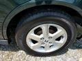 Dark Emerald Pearl - Accord SE Sedan Photo No. 21