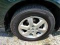 Dark Emerald Pearl - Accord SE Sedan Photo No. 23
