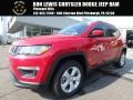 Redline 2 Coat Pearl 2017 Jeep Compass Latitude 4x4