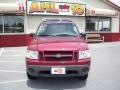 2003 Redfire Metallic Ford Explorer Sport XLS 4x4  photo #3