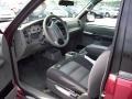 2003 Redfire Metallic Ford Explorer Sport XLS 4x4  photo #10