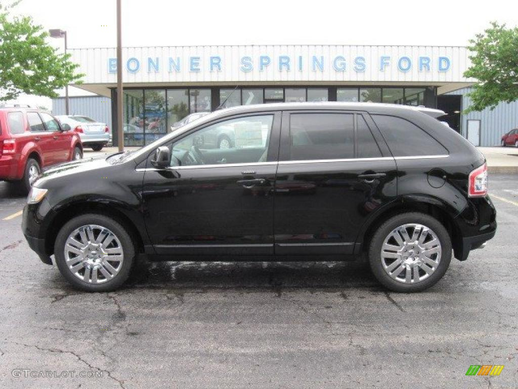 Ford edge 2009 limited edition online