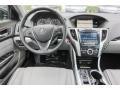 2018 Acura TLX Graystone Interior Dashboard Photo