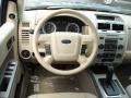 2009 Sport Blue Metallic Ford Escape XLT V6  photo #4