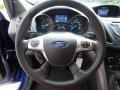2015 Deep Impact Blue Metallic Ford Escape SE 4WD  photo #21