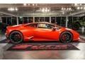 2015 Huracan LP 610-4 Rosso Matte