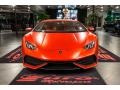 Rosso Matte - Huracan LP 610-4 Photo No. 7