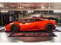 Rosso Matte - Huracan LP 610-4 Photo No. 8