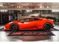 Rosso Matte - Huracan LP 610-4 Photo No. 9