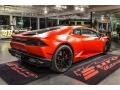 Rosso Matte - Huracan LP 610-4 Photo No. 12