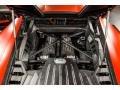 2015 Huracan LP 610-4 5.2 Liter DOHC 40-Valve VVT V10 Engine
