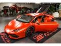 Rosso Matte - Huracan LP 610-4 Photo No. 18