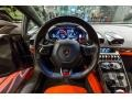2015 Huracan LP 610-4 Steering Wheel