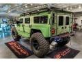 Matte Metalic Green - H1 Wagon Photo No. 8