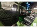 Matte Metalic Green - H1 Wagon Photo No. 11