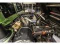Matte Metalic Green - H1 Wagon Photo No. 13