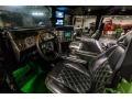 Matte Metalic Green - H1 Wagon Photo No. 16