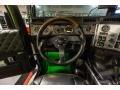 Matte Metalic Green - H1 Wagon Photo No. 17