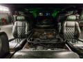 Matte Metalic Green - H1 Wagon Photo No. 22