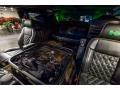 Matte Metalic Green - H1 Wagon Photo No. 23