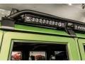 Matte Metalic Green - H1 Wagon Photo No. 24