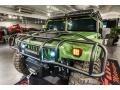 Matte Metalic Green - H1 Wagon Photo No. 25