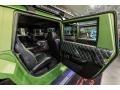 Matte Metalic Green - H1 Wagon Photo No. 27