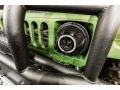 Matte Metalic Green - H1 Wagon Photo No. 36