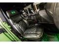 Matte Metalic Green - H1 Wagon Photo No. 42