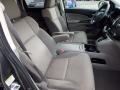 2014 Polished Metal Metallic Honda CR-V EX AWD  photo #11