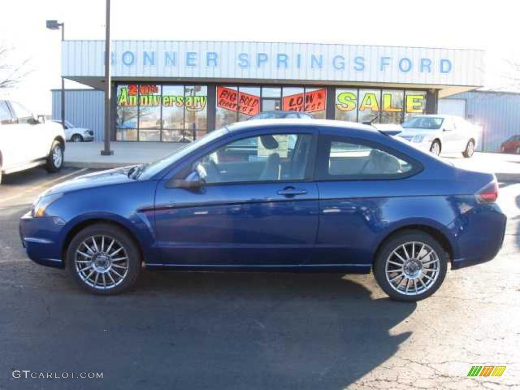 ford focus featu...2009 Ford Focus Sel Specs