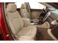 Crystal Red Tintcoat - SRX Luxury AWD Photo No. 14