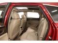 Crystal Red Tintcoat - SRX Luxury AWD Photo No. 16