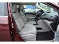 2014 Basque Red Pearl II Honda CR-V EX-L AWD  photo #29