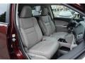 2014 Basque Red Pearl II Honda CR-V EX-L AWD  photo #30
