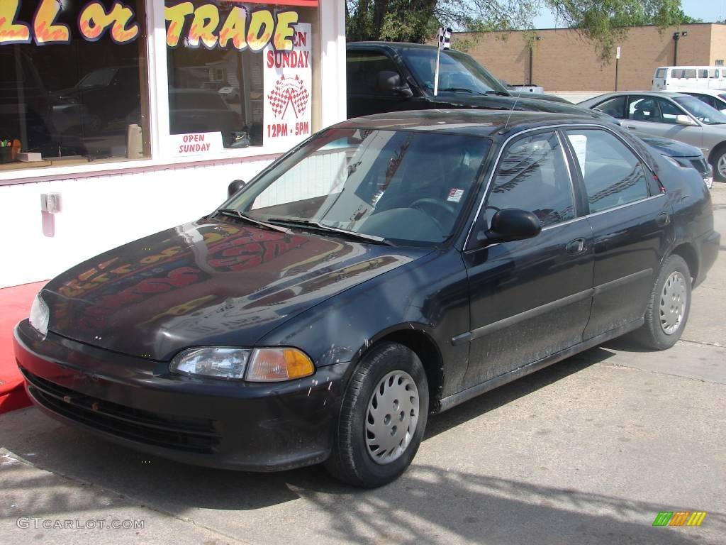 Kelebihan Honda Civic 1992 Perbandingan Harga