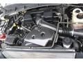 2012 Ingot Silver Metallic Ford F250 Super Duty Lariat Crew Cab 4x4  photo #37