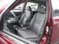 2009 Tango Red Pearl Honda CR-V LX 4WD  photo #12