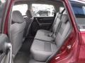 2009 Tango Red Pearl Honda CR-V LX 4WD  photo #16