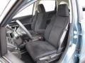 2014 Mountain Air Metallic Honda CR-V LX AWD  photo #12