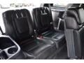 Ebony Black Rear Seat Photo for 2016 Ford Explorer #121875385