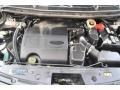 2016 Ford Explorer 3.5 Liter DOHC 24-Valve Ti-VCT V6 Engine Photo